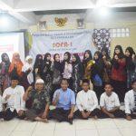 "Training Motivasi ""Team Building"" Mahasiswa Baru STIT Fatahillah Cileungsi Bersama Namin AB Ibnu Solihin"