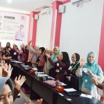 Training Guru Kreatif Guru SIT Mutiara Cendekia Hari Kedua Bersama Namin AB Ibnu Solihin