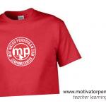 Logo Resmi Motivator Pendidikan Com 2019