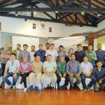 Training Motivasi Kiat Menjadi Pribadi Sukses Bagi Karywan PT Pertamina PGE