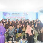 Training Motivasi Sukses Ujian Nasional SMA dan MTS Al Adzkar Pamulang Bersama Namin AB Ibnu Solihin