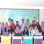Workshop Pemanfaatan Teknologi dan Internet Sebagai Media Pembelajaran Kreatif Bagi Guru SD Muhammadiyah 1 Cileungsi