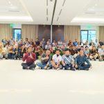 Training Motivasi PT Pertamina Road To Happiness