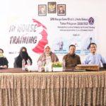 Training Guru Kreatif SMK Karya Guna Bhakti 2 Kota Bekasi