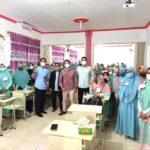 Training Guru Amazing Teacher Amazing School SIT Mutiara Cendekia Lubuk Linggau Bersama Namin AB Ibnu Solihin